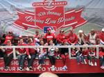 97th Annual Findlay Market Opening Day Parade takes over Cincinnati's streets