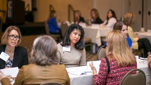 Women in KC, nationwide come together for Mentoring Monday [PHOTOS]