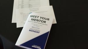 Mentoring Monday: Silicon Valley women network and share advice