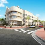 South Florida developer breaks ground on major restoration of historic hotel