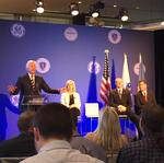 How GE, State Street stack up on 'common sense' board measures