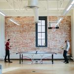 Cool Offices: Ovative Group balances work and play (Photos)