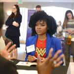 LESSONS: 5 takeaways from Mentoring Monday