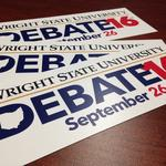 It's off: Wright State won't host presidential debate