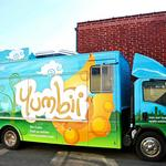​Yumbii adding eco-friendly truck