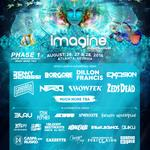Imagine Music Festival heads to Atlanta Motor Speedway