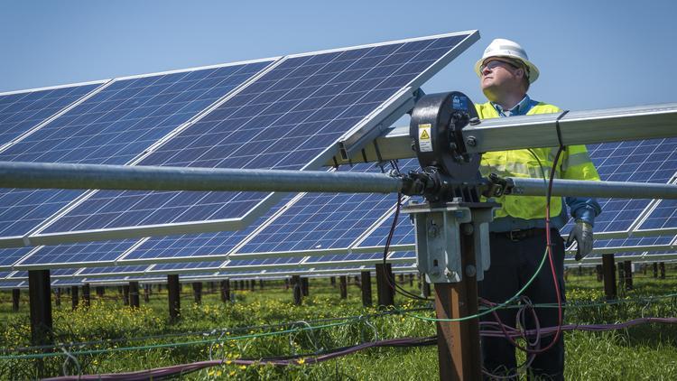 Duke Energy seeks bids for 680MW of new renewable energy