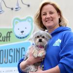 Ruff Housing to triple size of doggie daycare, add jobs