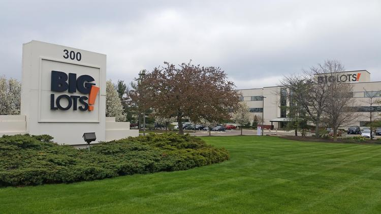 Big Lots Taking Headquarters And 800 Jobs To Northeast