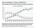Disconnected America: Nearly 1 in 3 adults don't have broadband access
