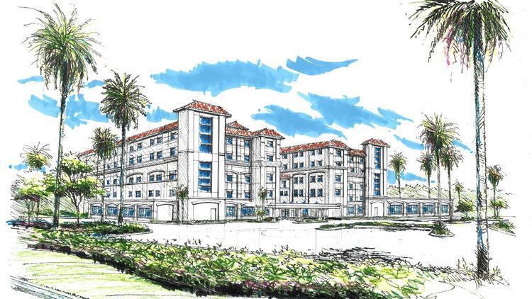 HCA Healthcare buys Davie land to build hospital at Nova
