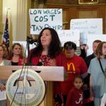Colorado corporations that pay low wages won't pay extra fees after bill dies in Legislature
