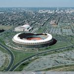 D.C. mayor to Trump: Can we have RFK Stadium land back?
