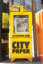 Baltimore Sun to acquire City Paper