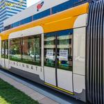 Streetcar's opening weekend to include another free service