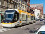 ​These companies have bought streetcar ads