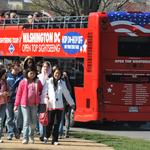 Judge rules in fight over National Mall tour buses