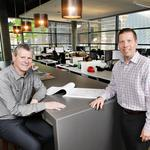 General contractor Schuchart builds its business on relationships, trust