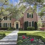 Home of the Day: River Oaks Estate Designed By John Staub