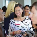 DFW women celebrate opportunity, access at Mentoring Monday event