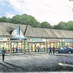 Changes ahead for South End shopping center