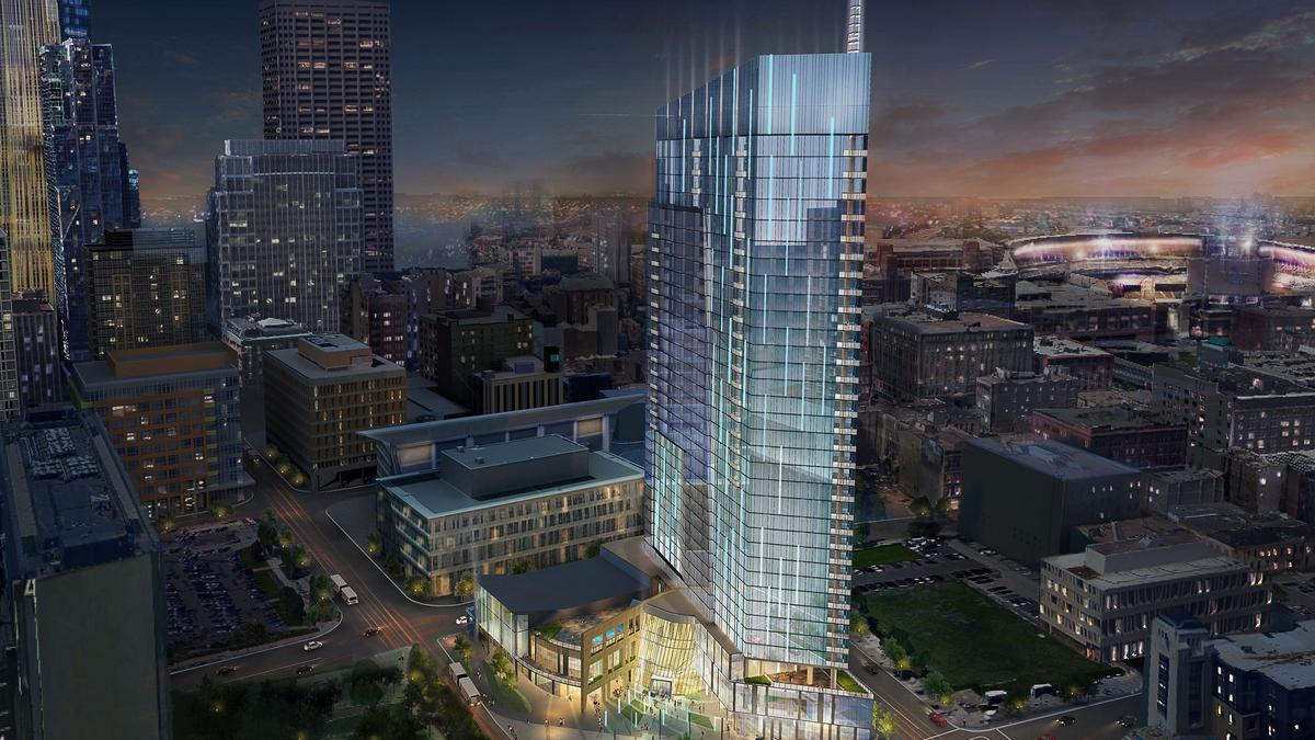 United Properties Gets Another Extension For Downtown