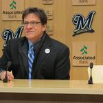 Milwaukee Brewers owner <strong>Mark</strong> <strong>Attanasio</strong>'s investment firm raises $3.5B for mezzanine fund