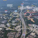 Aging Interstate North sold to Rubenstein Partners