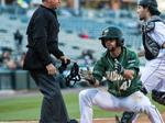 Why the Charlotte Knights have made college matchups uptown a priority
