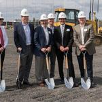 300K-square-foot industrial project on former Nike property gets underway in Hillsboro
