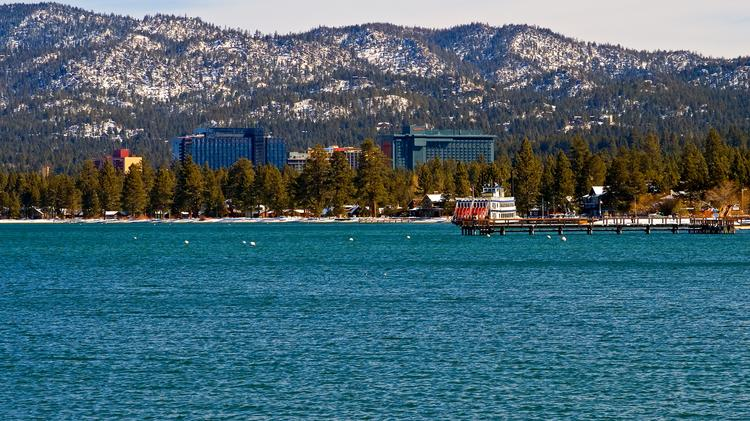 Lake Tahoe Has A New Hotel In The Works For Kings Beach Area On