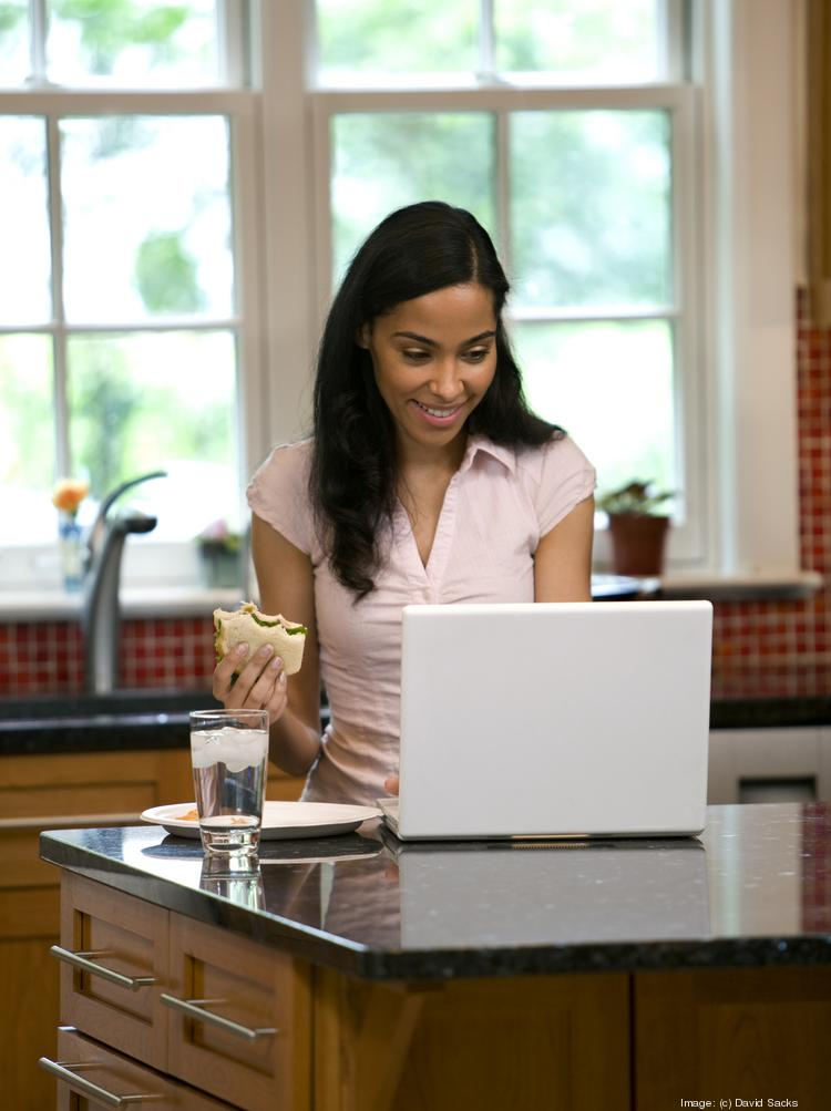 Study After Shows That Allowing Employees To Work From Home Means