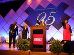 Charlotte Regional Partnership celebrates 25 years during Jerrys ceremony (PHOTOS)