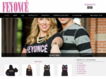 San Antonio-based online retailer hit with lawsuit by pop star Beyoncé