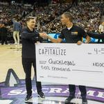 Kings fans pick winner of team's tech startup challenge