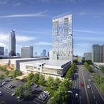 Condo-hotel tower planned as part of Galleria revamp
