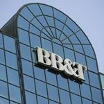 Though cooler on bank deals, BB&T sees insurance broker as good buy