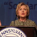 PoliticsPA: Senate Democrats endorse Hillary