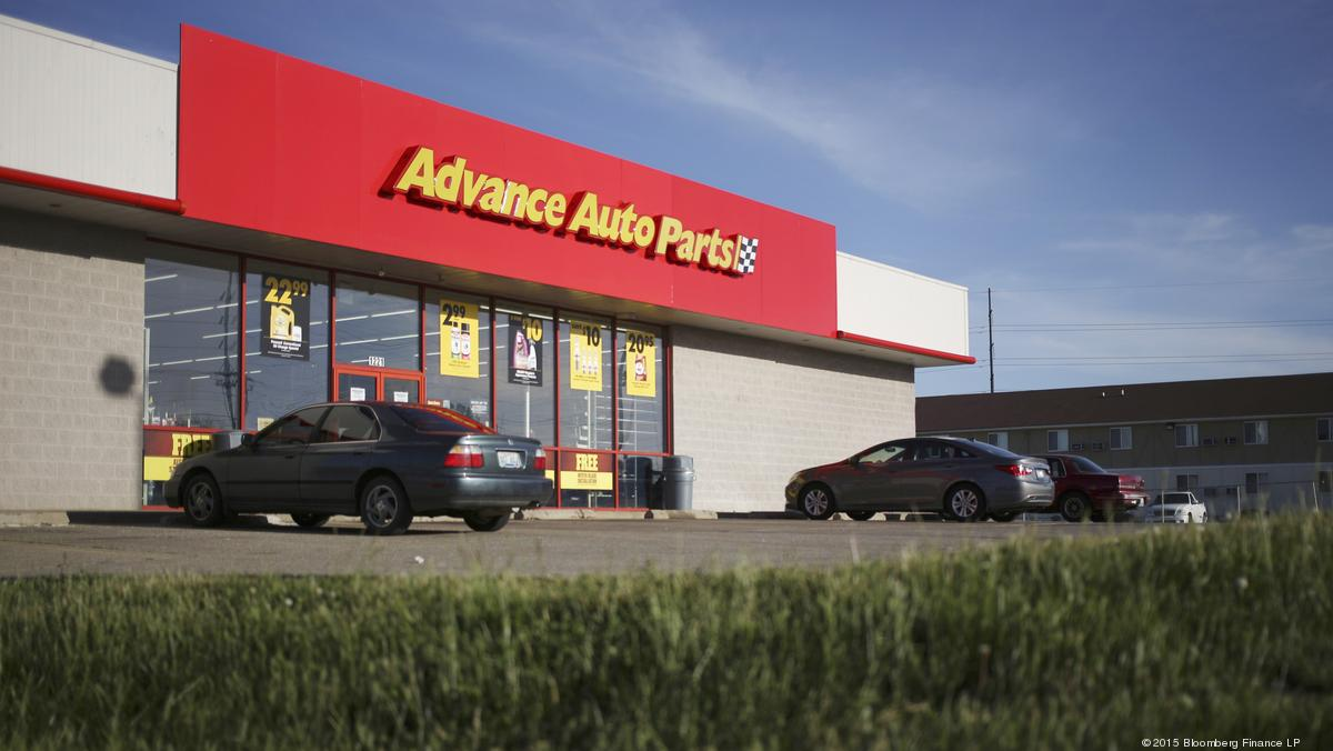 advance auto parts stock plummets after warning of industry headwinds triangle business journal. Black Bedroom Furniture Sets. Home Design Ideas
