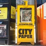 City Paper's final issue is Nov. 1