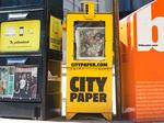 Baltimore City Paper editorial staff joins union