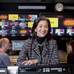 Women of Influence: Cheng makes things grow, from public TV to her neighbors' flower beds