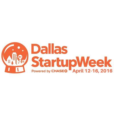 Dallas startup week cryptocurrency