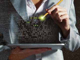 Discrimination, pay keep women out of cybersecurity