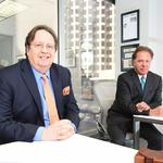 Deal of the Week: Former Cheniere CEO's new LNG co. merges with Denver upstream co.