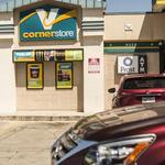 CST Brands stretches rebranding focus to more Corner Stores
