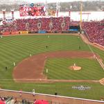 Top of the List: Cincinnati's highest-paid pro athletes