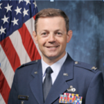 Wright-Patt getting new base commander as Col. <strong>Devillier</strong> exits