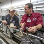 Cover Story: Business and education working together to train future employees