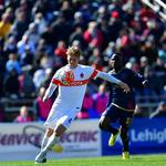 FC Cincinnati expecting league's biggest crowd for opening game